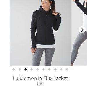 Lululemon In The Flux Jacket - Size 8
